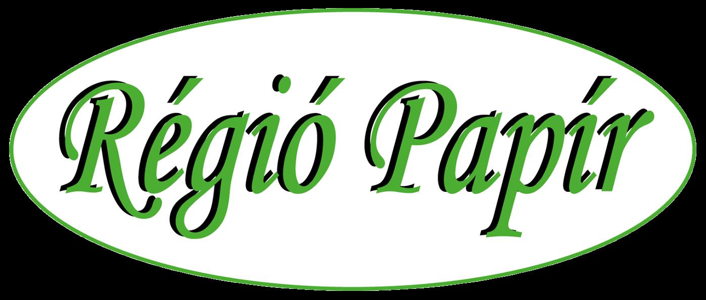 Régió Papír